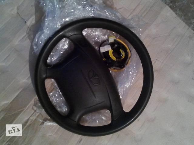 продам Б/у руль для минивена Chevrolet Tacuma бу в Киеве