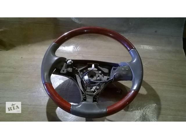 продам Б/у руль 45100-33730-J0 для седана Lexus ES 350 2007г бу в Николаеве