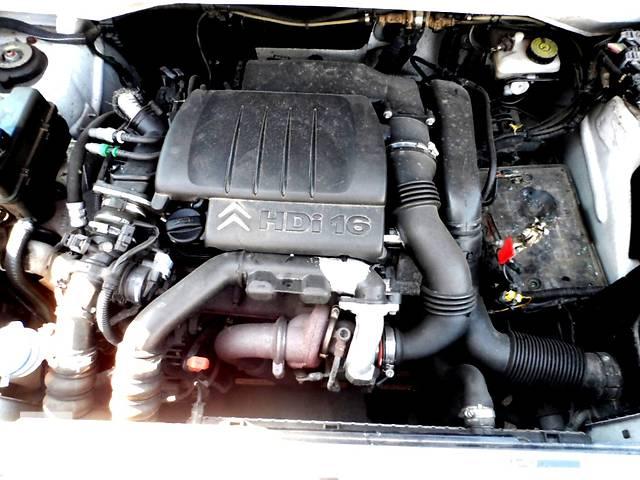 купить бу Б/у Рулевая рейка Citroen Berlingo Ситроен Берлинго Пежо Партнер   M59 (2003-2008) в Ровно