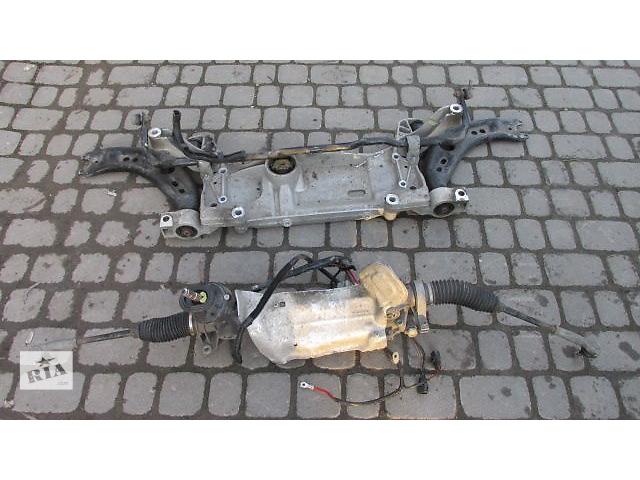 Б/у рулевая рейка для хэтчбека Skoda Octavia A5- объявление о продаже  в Пустомытах (Львовской обл.)
