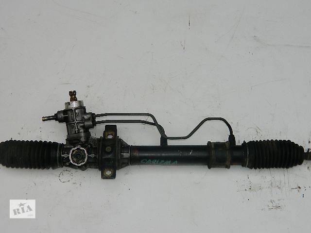 продам Б/у рулевая рейка для легкового авто Mitsubishi Carisma 1995-2006г. бу в Киеве