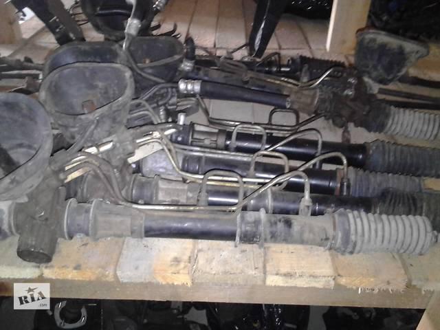 Б/у рулевая рейка для легкового авто Renault Kangoo- объявление о продаже  в Ковеле