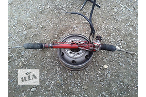 б/у Рулевые рейки Iveco 3512