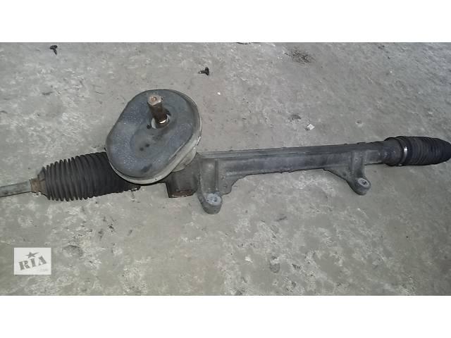 бу Б/у Рульова Рулевая рейка Renault Kangoo Кенго 1,5 DCI К9К B802, N764 2008-2012 в Рожище