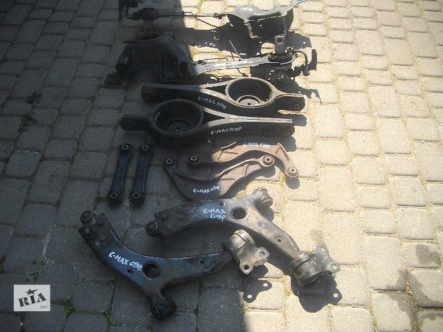 бу Б/у рычаг для легкового авто Ford C-Max 2009 в Львове