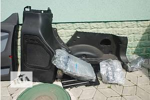 б/у Салоны Ford Transit Custom