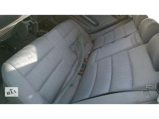 купить бу Б/у салон для универсала Audi A6 С5 1999 в Николаеве