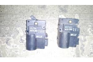 б/у Шаговые двигатели печки Mitsubishi Galant