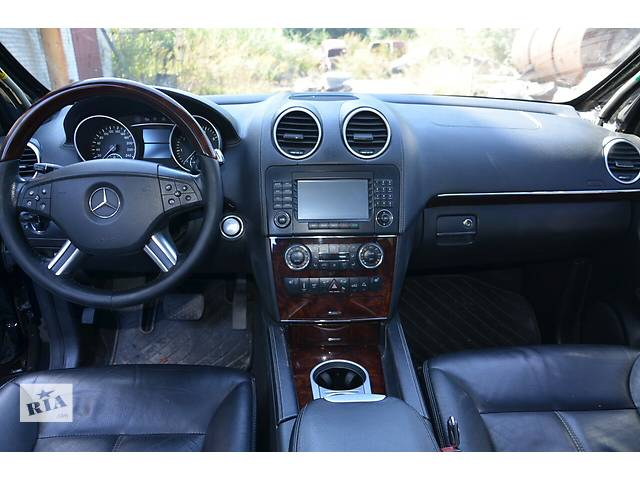 Б/у шлейф airbag Mercedes GL-Class 164 2006 - 2012 3.0 4.0 4.7 5.5 Идеал !!! Гарантия !!!- объявление о продаже  в Львове