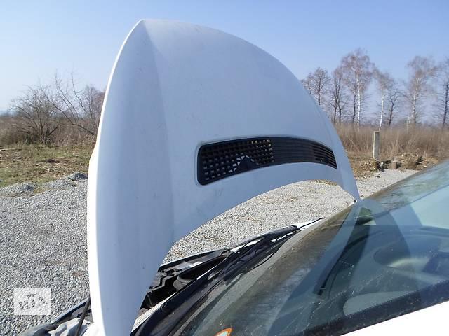 бу Б/у шумка капота шумоизоляция Peugeot Expert Эксперт с 2007г. в Ровно