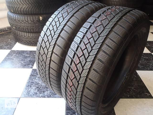 бу Новые шины 195/55/R16 Continental ContiWinterContact TS830p Ran on Flat 195/55/16 в Кременчуге