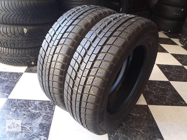 Б/у шины 195/60/R15 Michelin Alpin A2 195/60/15- объявление о продаже  в Кременчуге