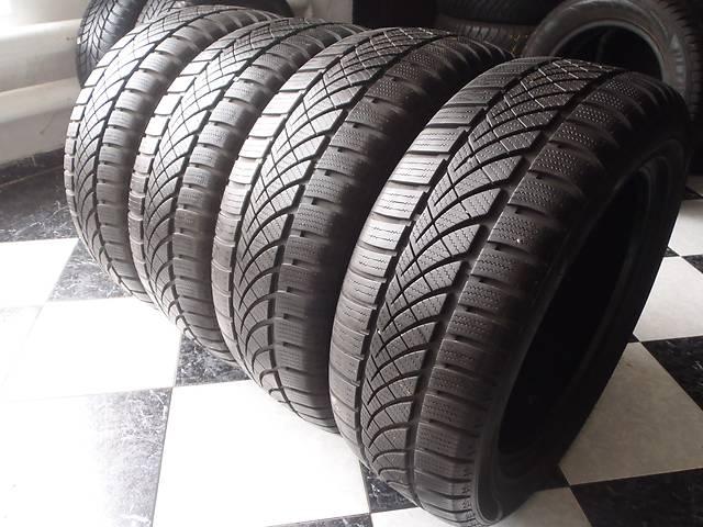 Б/у шины 205/55/R16 Hankook Optimo 4s 205/55/16- объявление о продаже  в Кременчуге