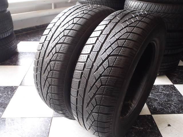 купить бу Б/у шины 205/60/R16 Pirelli SottoZero Winter 210  205/60/16 в Кременчуге