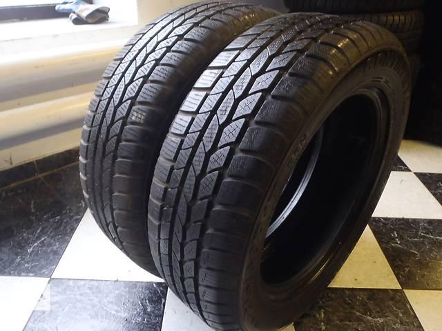 продам Б/у шины 215/60/R17 Continental 4x4 WinterContact  215/60/17 бу в Кременчуге