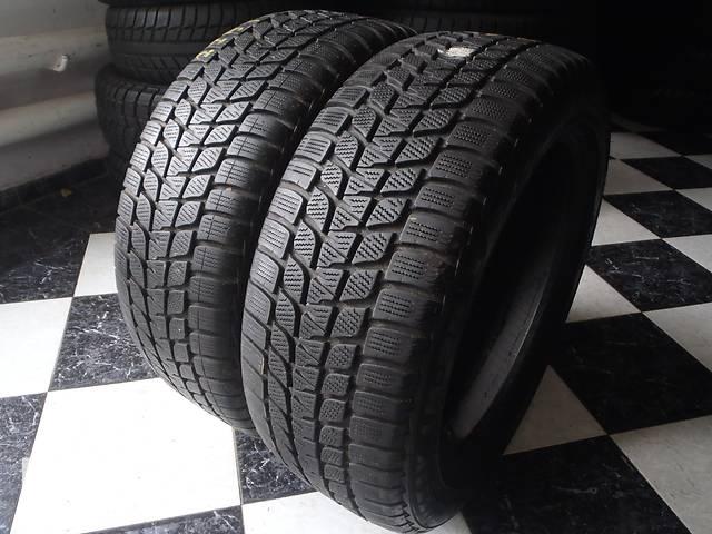 продам Б/у шины 225/50/R17 Bridgestone Blizzak LM-25 Ran on Flat  225/50/17 бу в Кременчуге