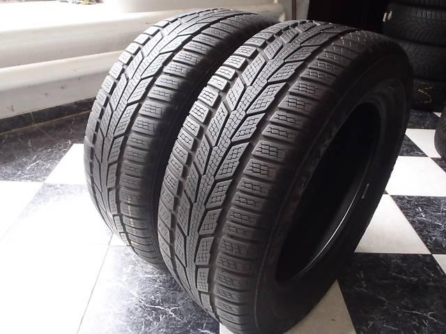 купить бу Б/у шины 225/55/R16 Semperit Speed-Grip  225/55/16 в Кременчуге