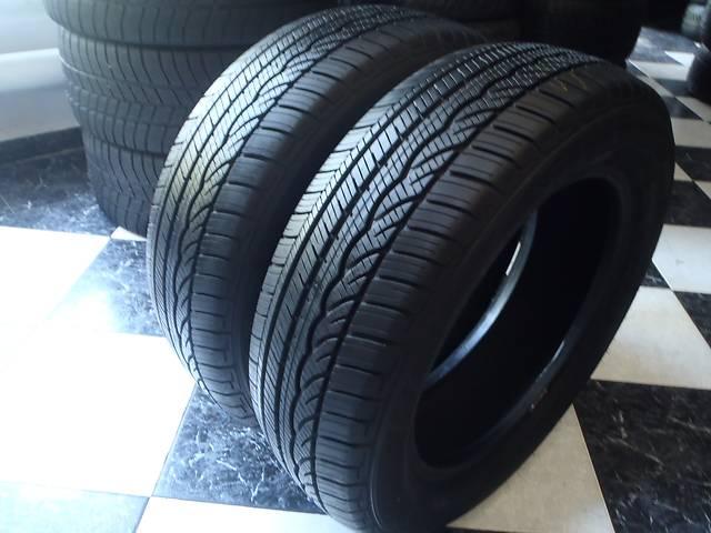 продам Б/у шины 2шт. 185/60/R15 Dunlop Sp Sport 01 A/S  185/60/15 бу в Кременчуге