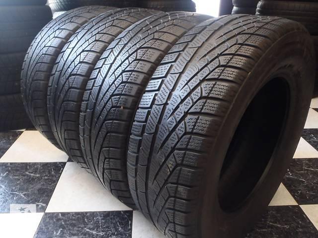 Б/у шины 2шт 215/65/R16 Pirelli SottoZero Winter 210  215/65/16- объявление о продаже  в Кременчуге