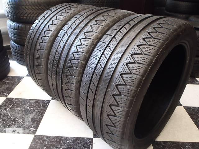 продам Б/у шины 2шт 245/40/R18 Michelin Pilot Alpin PA3  245/40/18 бу в Кременчуге