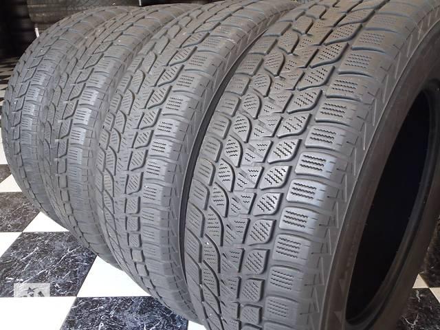 купить бу Б/у шины 4шт 235/65/R17 Brigestone Blizzak LM-25 4x4  235/65/17 в Кременчуге