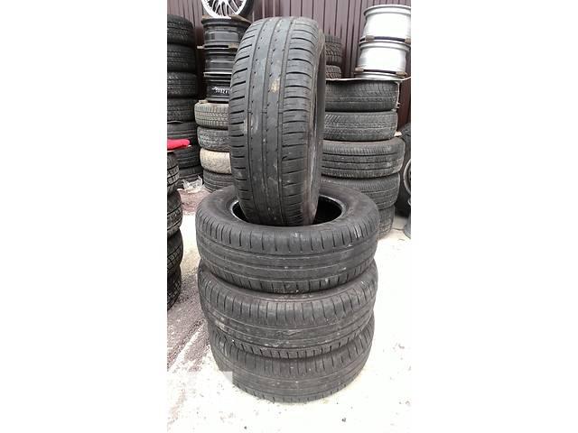 бу Б/у шины для легкового авто 195/65/15,6.4 ММ  в Яворове (Львовской обл.)