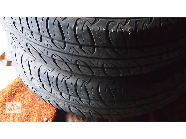 Б/у шины для легкового авто Renault Kangoo- объявление о продаже  в Полтаве