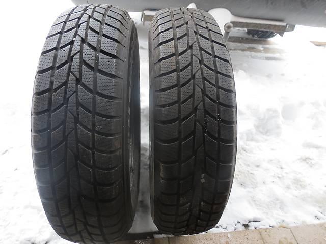 продам Б/у шины для легкового авто175\80r14 бу в Каменке-Бугской