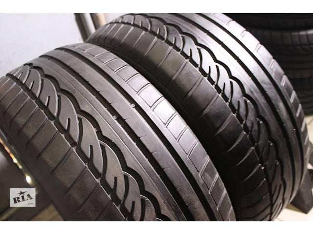 бу 255-45-R18 103Y Dunlop SP Sport-01 Germany пара 2 штуки резины NEW 2014 в Харькове