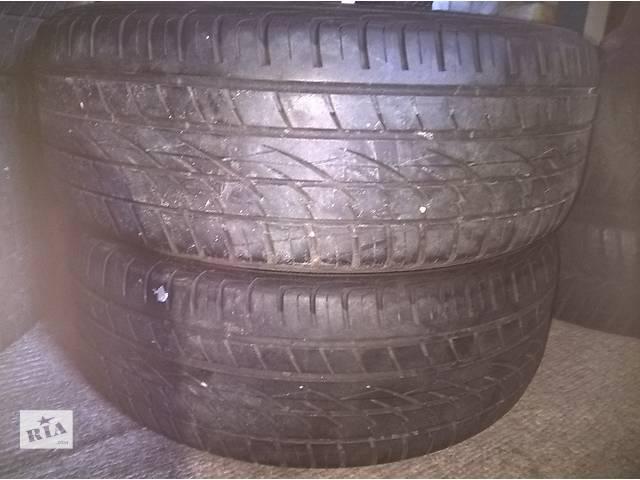 купить бу Б/у шины для легкового авто в Львове