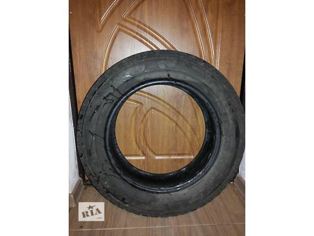 Б/у шины для легкового автоPirelli chrono 195/65 R16 C 2 ската и 2 Bridgestone Duravis 195/65 R16С- объявление о продаже  в Черкассах