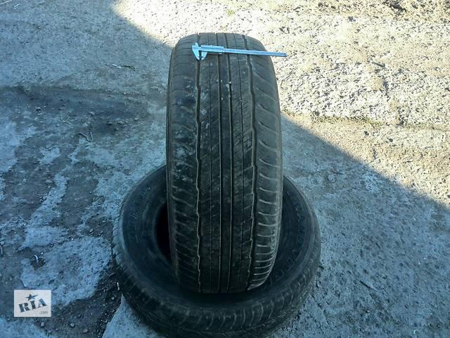 купить бу Б/у шины Dunlop AT23 R18 275/60 113H M+S для легкового авто в Николаеве
