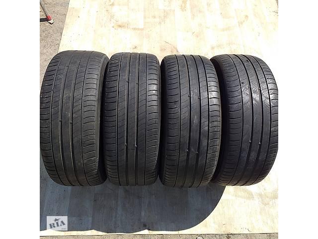 бу Б/у Шини літні 225/45/17 Michelin Primacy 3  4x5mm покрышки Titan4uk в Львове