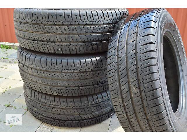 Б/у шины Michelin Agilis 235 65 R16C- объявление о продаже  в Коломые