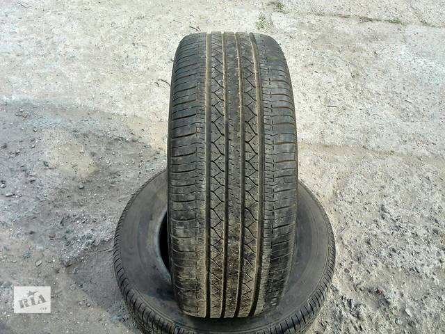продам Б/у шины R18 265/60 Bridgestone Potenza для легкового авто бу в Николаеве