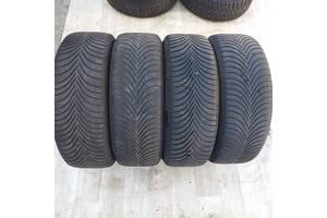 Б/у Шини зимові 205/55/16 Michelin Alpin A5 4x5mm покрышки Titan4uk