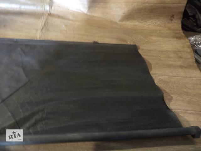 Б/у солнцезащитная шторка заднего стекла кузова 51 46 8 181 476 для седана BMW 525 E34 1993г- объявление о продаже  в Николаеве