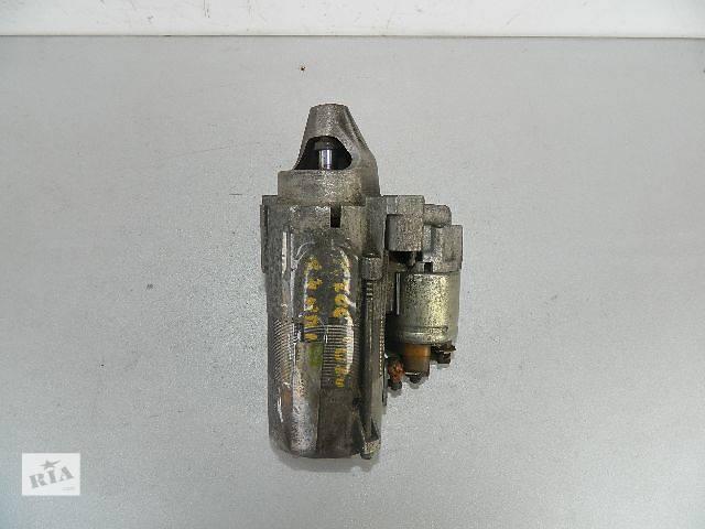 Б/у стартер/бендикс/щетки для легкового авто Citroen C3 1.4HDi 2002-2004г.- объявление о продаже  в Киеве