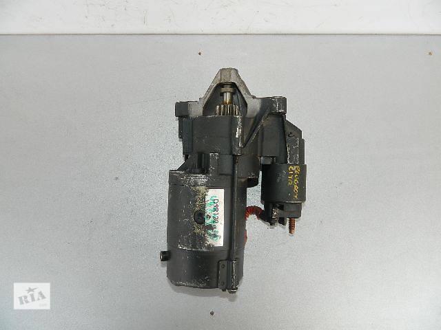 Б/у стартер/бендикс/щетки для легкового авто Fiat Scudo 1.9,2.0D,JTD 1998-2006г.- объявление о продаже  в Киеве
