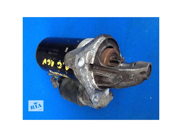 бу Б/у стартер/бендикс/щетки для легкового авто Ford C-Max 1.6 (0001107417) в Луцке