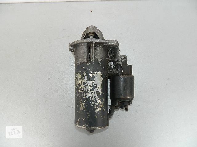 продам Б/у стартер/бендикс/щетки для легкового авто Ford Capri 1.3,1.5,1.7,2.0,2.3,2.6,2.8 1968-1987г. бу в Киеве