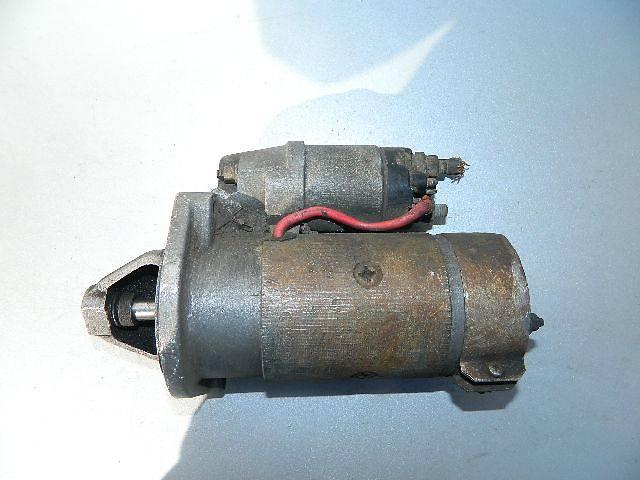 продам Б/у стартер/бендикс/щетки для легкового авто Ford Escort 1.1,1.3,1.4 1983-1999г. бу в Киеве
