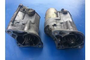 б/у Стартеры/бендиксы/щетки Mazda E-series груз.