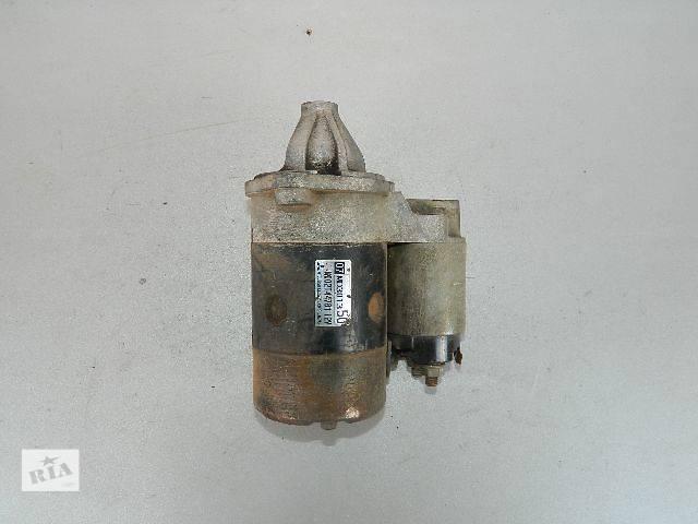 продам Б/у стартер/бендикс/щетки для легкового авто Mitsubishi Colt 1.3,1.5,1.6 1995-2003г. бу в Киеве