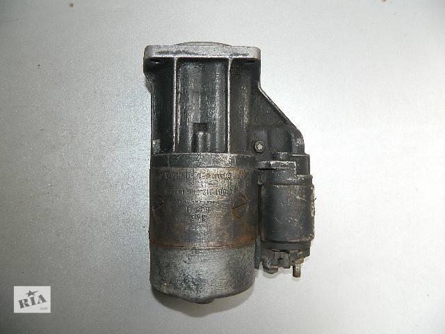 продам Б/у стартер/бендикс/щетки для легкового авто Volkswagen Jetta 1.5,1.6 1978-1984г. бу в Киеве