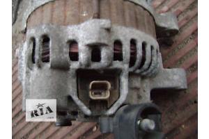 б/у Генераторы/щетки Peugeot 407