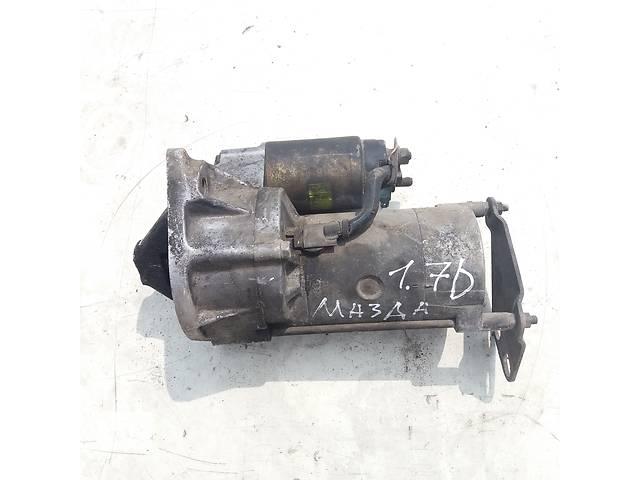 купить бу Б/у стартер для  Mazda 323 1.7D в Ковеле
