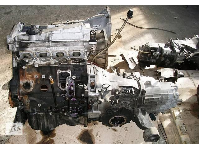 Б/у Стартер Мотор Turbo 1,8 бензин Фольксваген Volkswagen Passat 2002- объявление о продаже  в Рожище