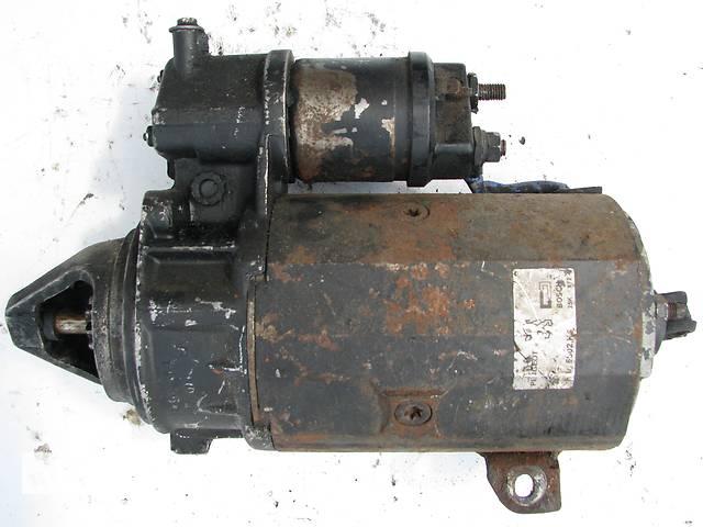 [Архив] Б/у стартер Peugeot J5 2.5D/2.5TD 1981-1994, 5802K6- объявление о продаже  в Броварах