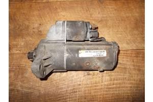 б/у Стартеры/бендиксы/щетки Volkswagen Caddy